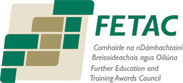 FETAC Approved Training